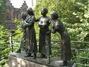 Oslo Statue