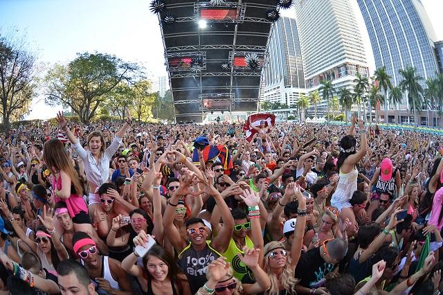 music-festival Miami