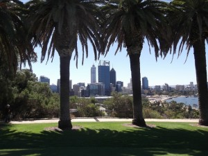 Perth Park