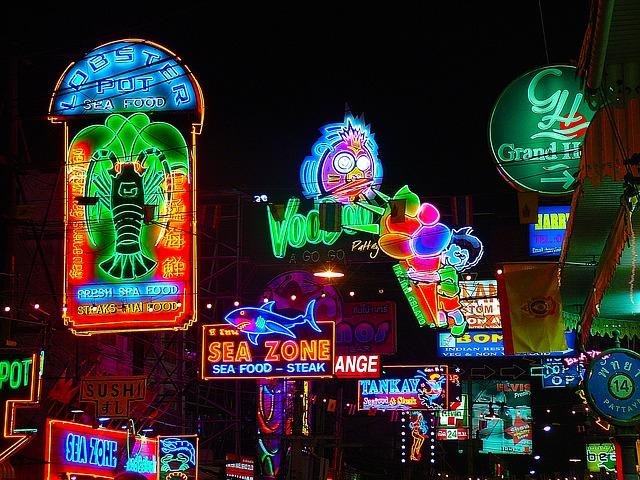 Pattaya Night Life