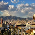Beauty of Barcelona
