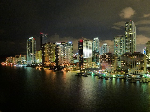 Miami Night Life
