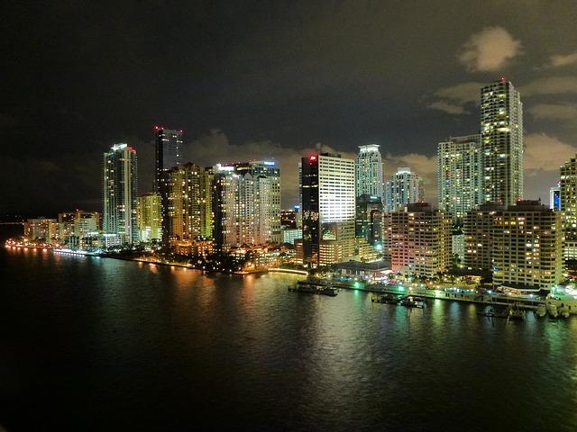 Miami Night Life