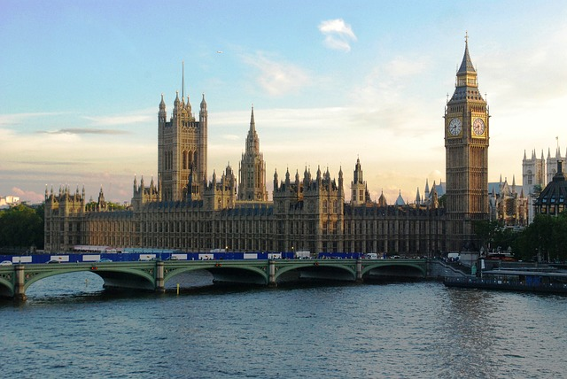 London Parliment