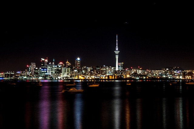 Auckland Nightlife