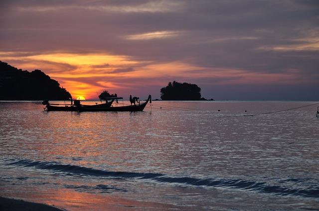 Phuket Romance