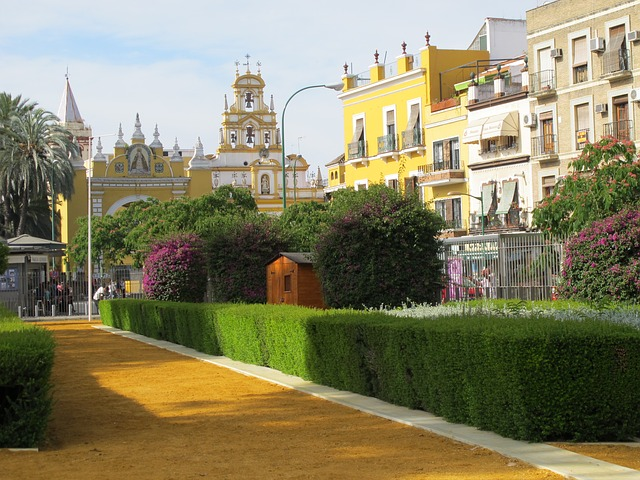 seville-Manor