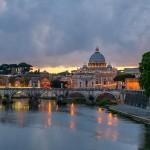 bridge-Rome