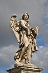 statue-Rome