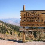 Welcome to Jackson Hole