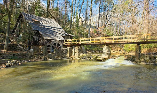 Alabama Mill