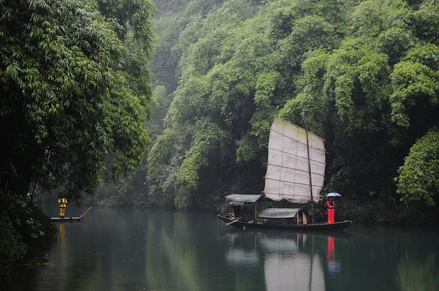 Beautiful Yangtze