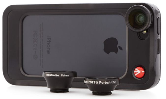 Phone Photography accessories