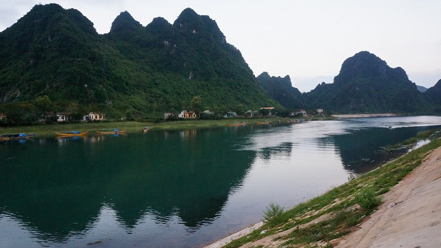 Phong Nha-Ke Bang National Park