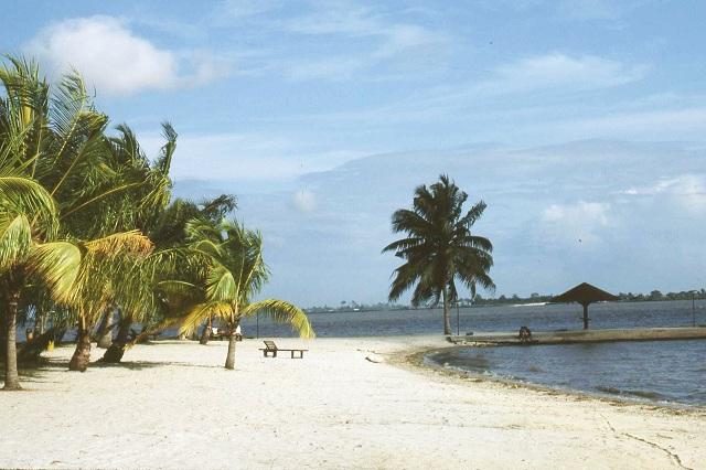 Beach Nigeria
