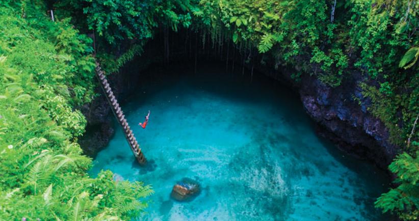 Samoa Travel