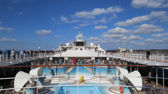 Cruise Relax