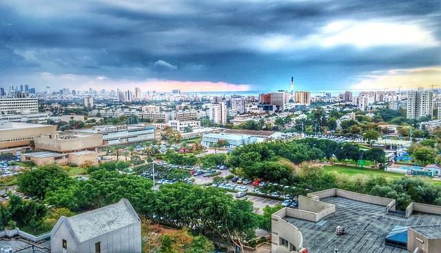 Tel Aviv Isreal