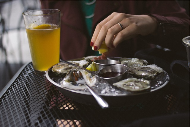 Oysters SF