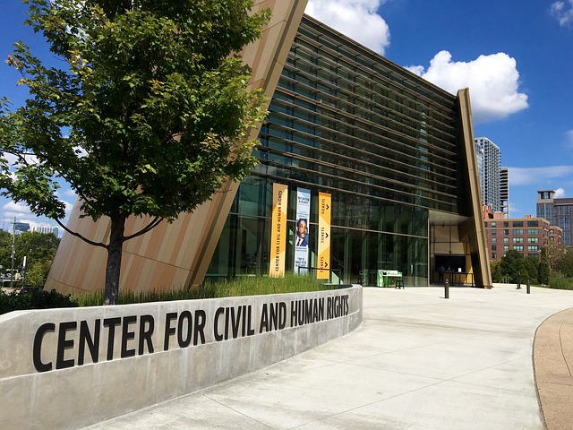 Atlanta Center for civil rights