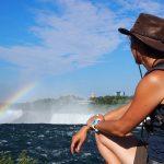 Niagra falls New York