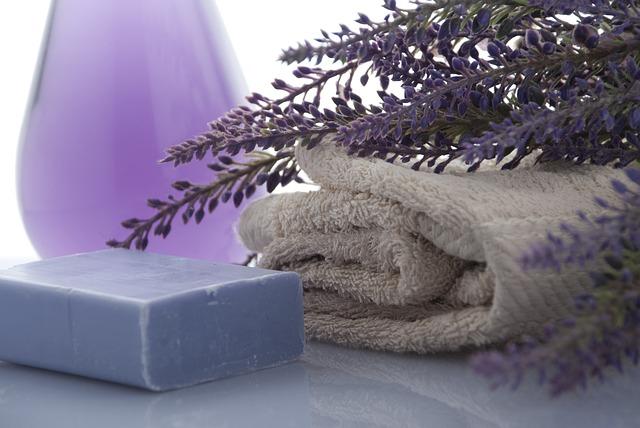 Lavender Hygene