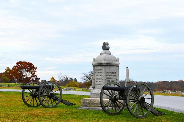 Gettysberg