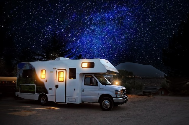 RV Outdoors