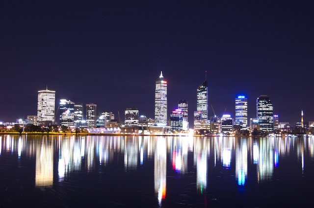 Perth Bachelor party