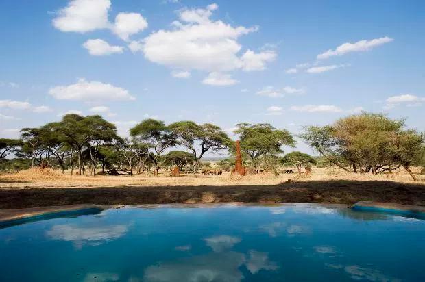 Sanctuary Retreats, Tanzania