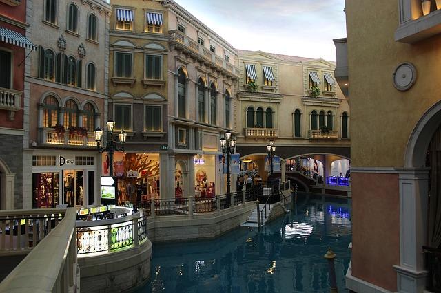 Beautiful Macau