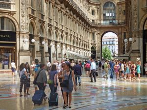 Italian City's