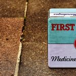 first aid travel