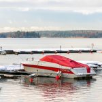 winterize your houseboat