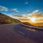 Mountian Road trip