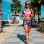 Get fit for your trip