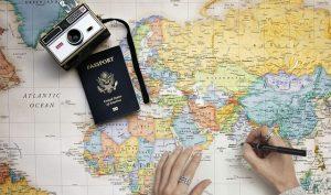 Travel explore